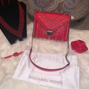 Michael kors X Yan Mi handbag ❤️♥️👜